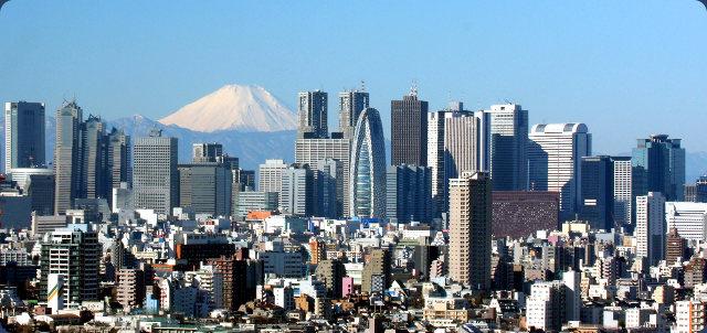 Международный Роуминг TELE2 в Японии