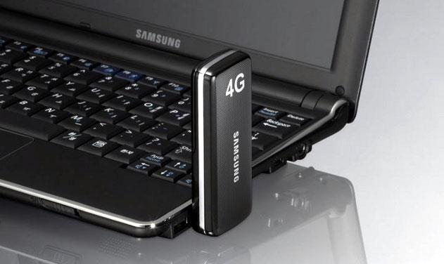 LTE модем Samsung