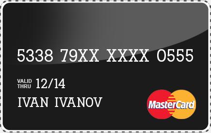 Tele2 MyCard