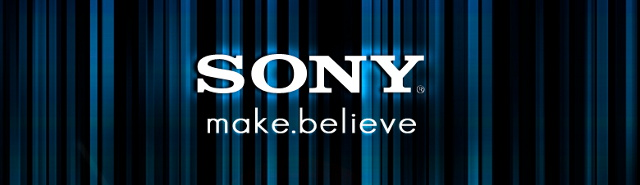 Sony Make.Belive