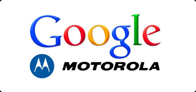 Логотипы Motorola и Samsung