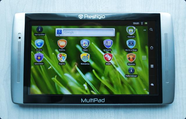 Prestigio MultiPad PMP7070C