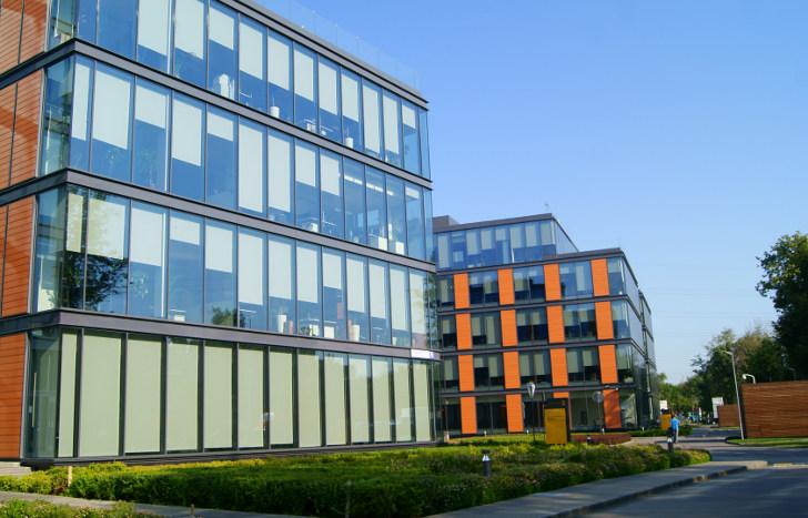 Фотоотчёт из нового офиса Tele2 в Москве