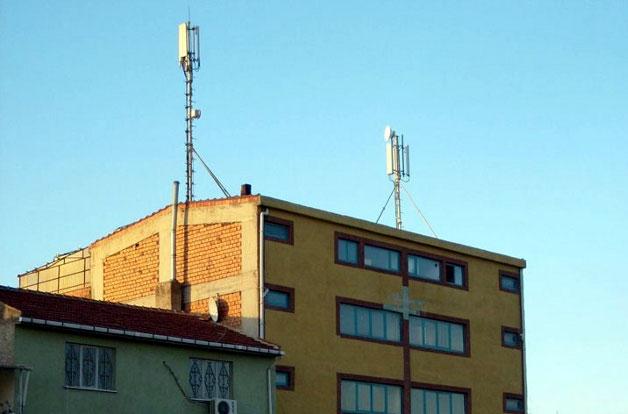 Подходящие крыши — самый дефицитный ресурс для операторов в России
