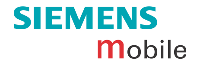 Логотип Siemens Mobile