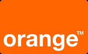 Логотип Orange Spain
