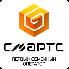 Логотип Smarts
