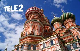 Tele2 в Москве