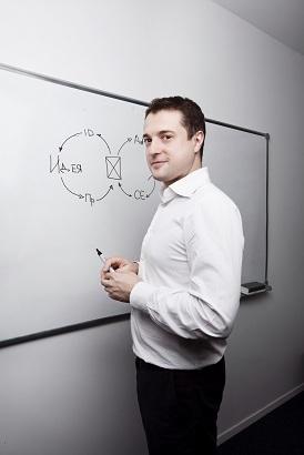 Кирилл Обух