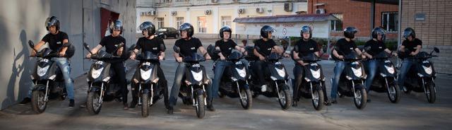 Tele2 моторизует продажи в Москве
