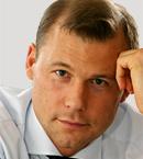 Дмитрий Страшнов, Президент «TELE2 Россия»