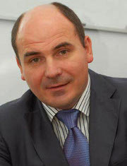 Генеральный директор макрорегиона Поволжье-Урал Tele2 Россия Игорь Жижикин