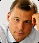 Президент компании Tele2 Россия Дмитрий Страшнов