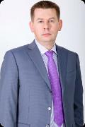 Андрей Смелков, председатель правления «Tele2 Казахстан»